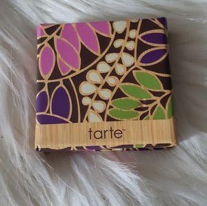 New Tarte eyeshadow